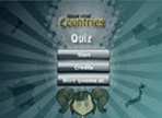 Know your countries quiz